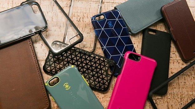 Функциональные особенности чехлов для телефонов и правила их выбора